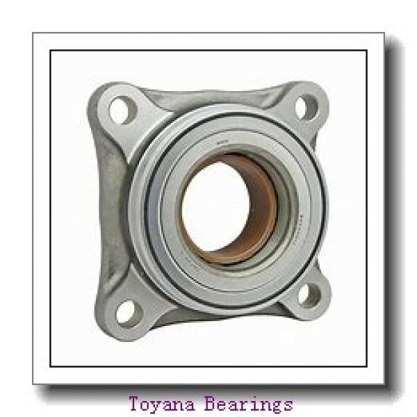 Toyana 24196 K30 CW33 spherical roller bearings #2 image