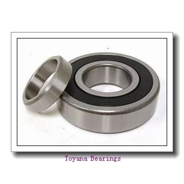 Toyana LM241149/10 tapered roller bearings #1 image